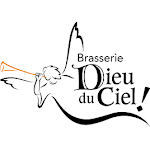 Logo of Dieu Du Ciel Disco Soliel