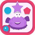Preschool Shapes & Colors Prem