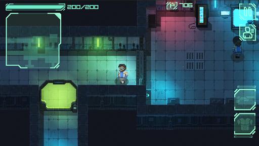 Endurance - space action 1.1.3 screenshots 5