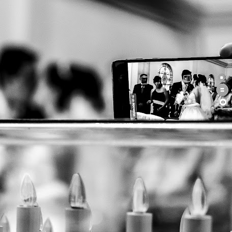 Wedding photographer Francisco Teran (fteranp). Photo of 24.11.2017