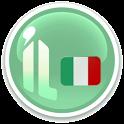 Italienische Vokabeln lernen icon