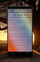 Wicca Calendar