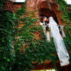 Wedding photographer Litta-Viktoriya Vertolety (hlcptrs). Photo of 23.09.2014