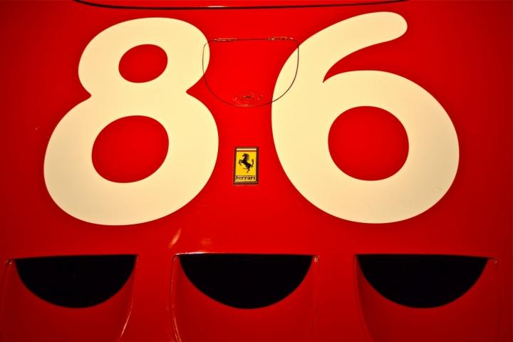 Ferrari GTO di giuseppedangelo