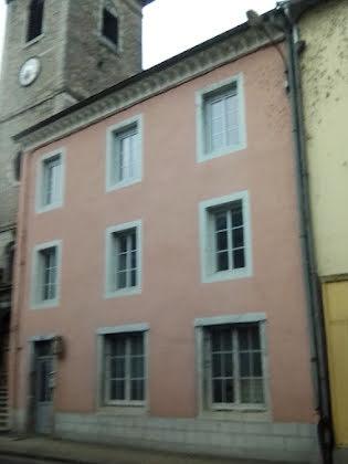 Vente appartement 4 pièces 230 m2