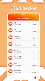 App USB OTG Checker APK for Windows Phone