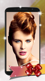 Hairstyle Camera Hair Salon - Android Apps on Google Play