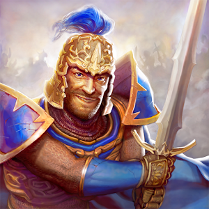 SpellForce: Heroes & Magic 1.1.7 APK+DATA hack