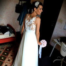 Wedding photographer Lisa Tacchini (tacchini). Photo of 18.07.2015