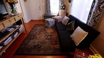 Tiny Pasadena Starter Home