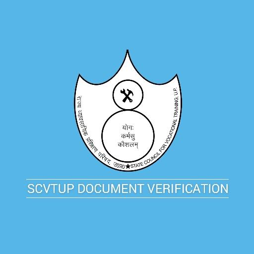 SCVTUP Doc Verify