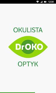 DrOKO - náhled