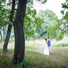 Wedding photographer Ruslan Lysakov (lysakovruslan). Photo of 18.05.2017