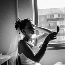 Wedding photographer Anna Samsonova (Aaaaaannet). Photo of 04.08.2016