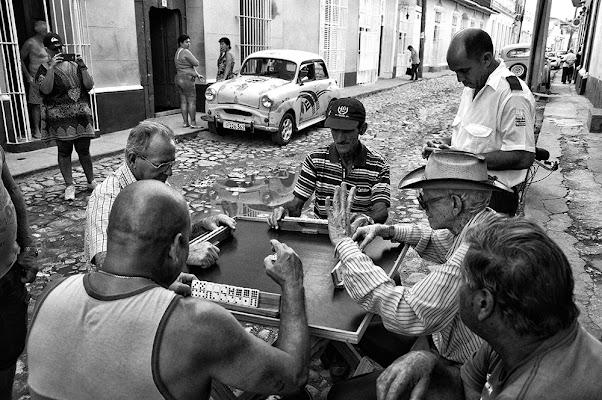 ..giocando in strada... di samsara