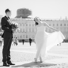 Wedding photographer Veronika Mikhaylova (McLaren). Photo of 07.07.2017