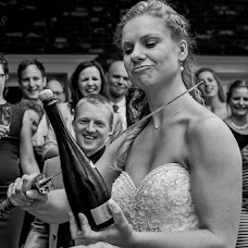 Wedding photographer Marco Klompenmaker (klompenmaker). Photo of 16.06.2016