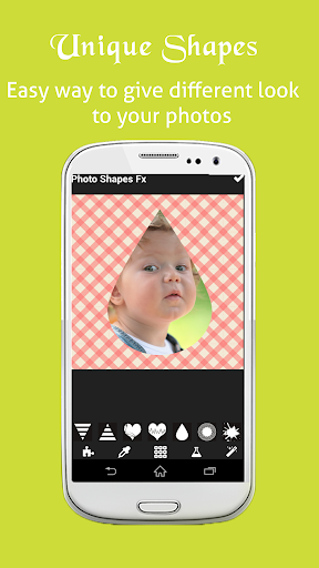 Photo Shape Fx