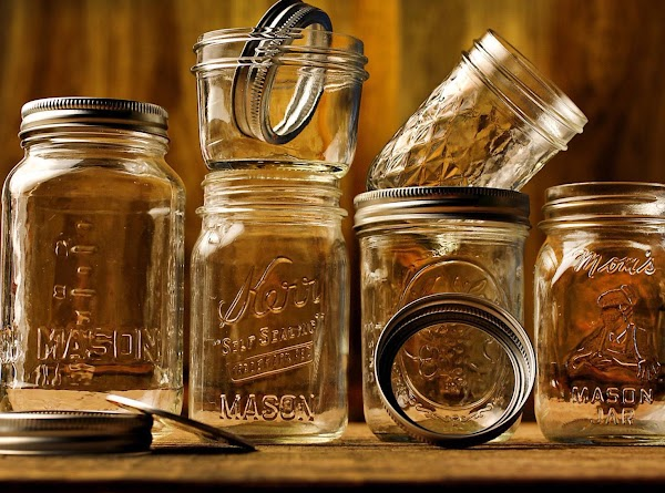 PREPARE THE JARS OR CONTAINERS THAT YOU ARE USING FOR THE PICKLING.  WASH...