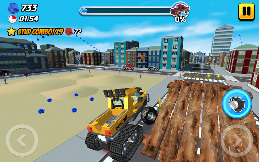 LEGO® City 43.211.803 screenshots 15