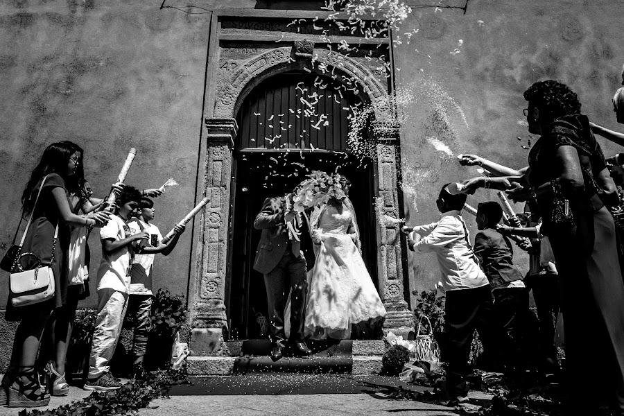 Photographe de mariage Leonardo Scarriglia (leonardoscarrig). Photo du 28.01.2019