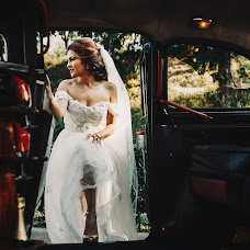 Wedding photographer Zagrean Viorel (zagreanviorel). Photo of 17.11.2017