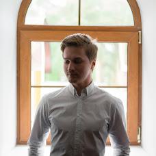 Wedding photographer Egor Dmitriev (dmitrievegor1). Photo of 24.05.2017