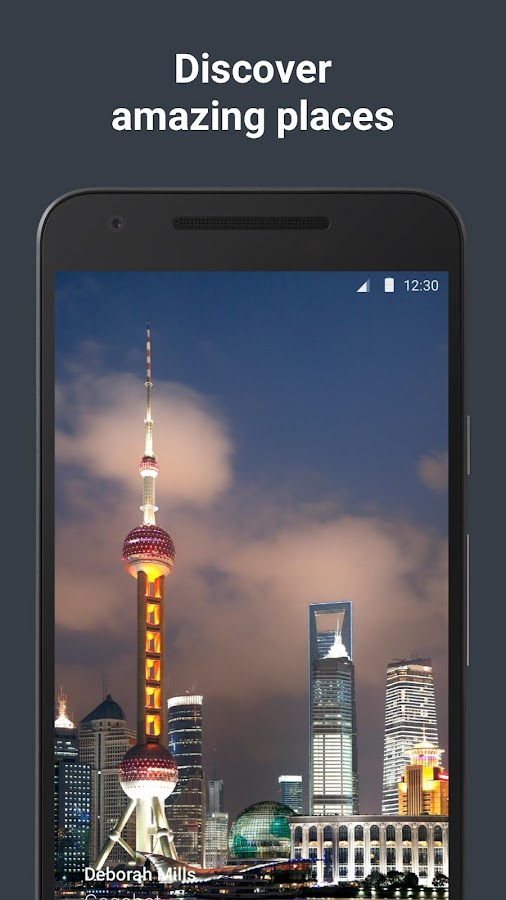 Shanghai City Guide - Trip.com- screenshot