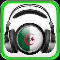 Algeria Live Radio icon