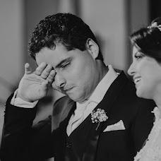 Wedding photographer Ricardo Ranguettti (ricardoranguett). Photo of 10.07.2018