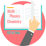 All formula (Math,Physics,Chemistry) for 11th 12th 1.0.0.3