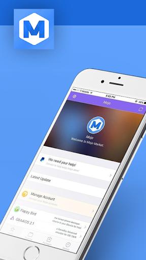 Mojo App screenshot 8