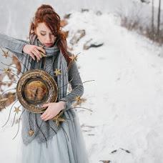 Wedding photographer Aleksandr Nerozya (horimono). Photo of 18.03.2016