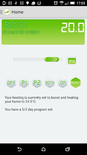 免費下載生活APP|Home Automation Remote Heating app開箱文|APP開箱王