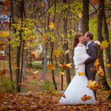 Wedding photographer Evgeniy Eremeev (irimeiff). Photo of 03.04.2014