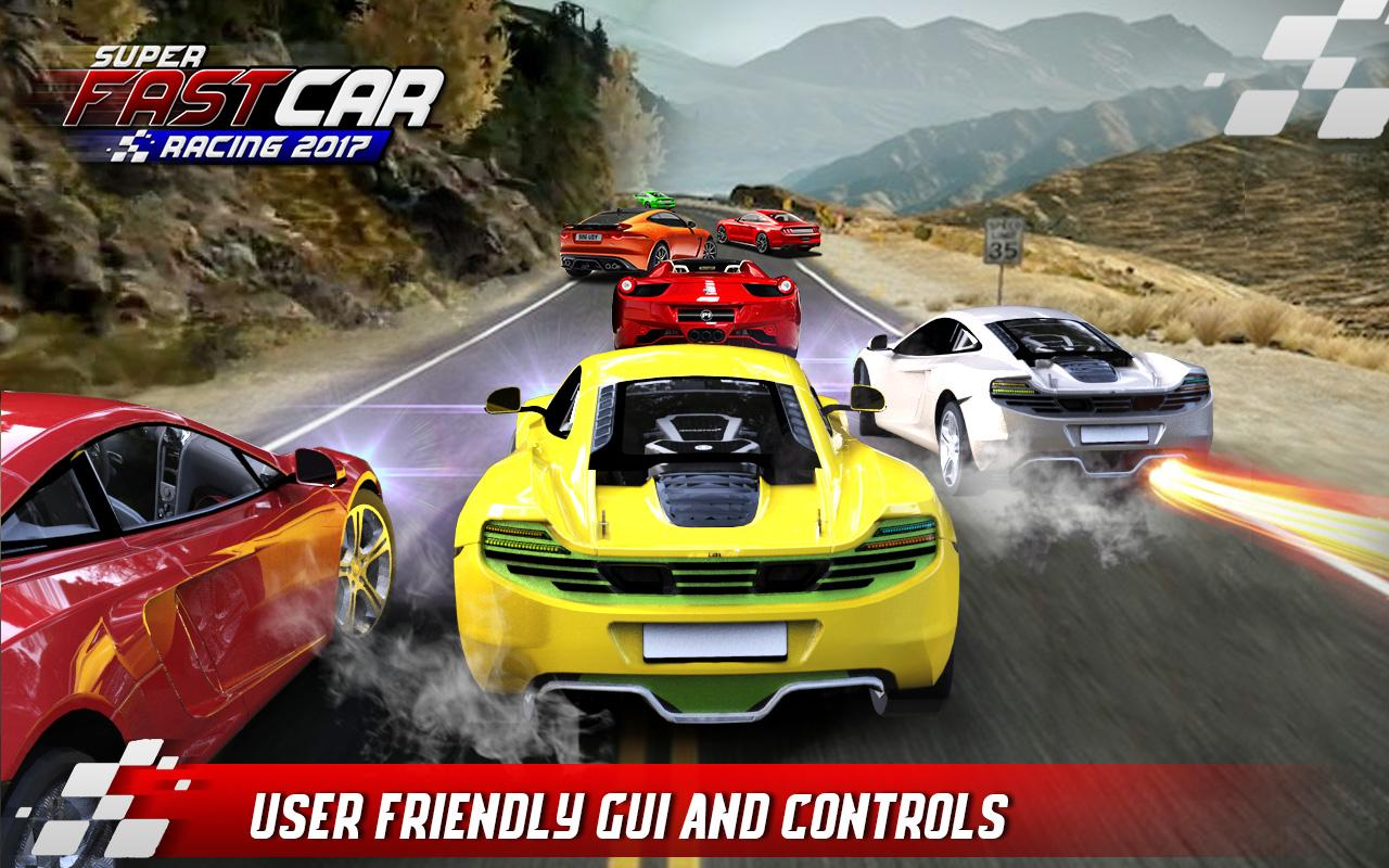 Super Fast Car Racing Android Apps On Google Play
