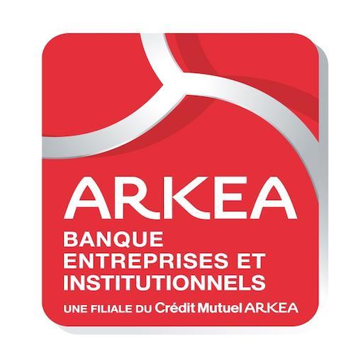 Arkea Banque E & I Icon