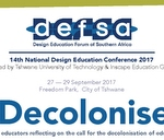 DEFSA conference: #Decolonise education : Freedom Park (SA)