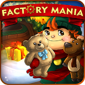 Factory Mania X-mas - Edition