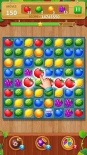 Fruit Dash Legend - náhled