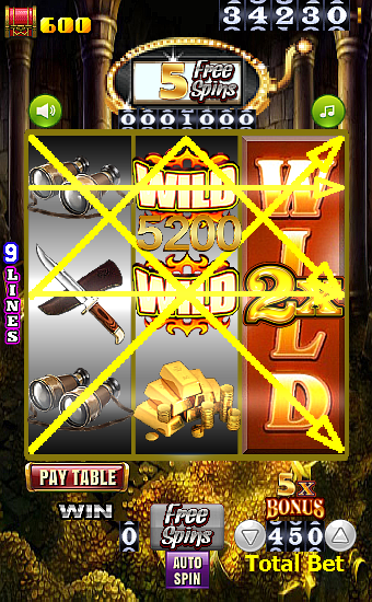 Wild Respin Slot - Try your Luck on this Casino Game