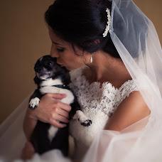 Wedding photographer Olga Popova (ArtGatina). Photo of 05.10.2015