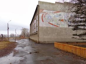 "Photo: Спортзал ""Сибирь"", 5 декабря 2013 года"