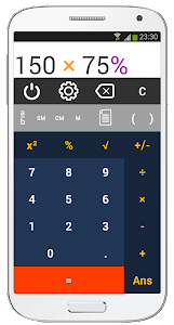 King Calculator v2.0.9 [Premium]