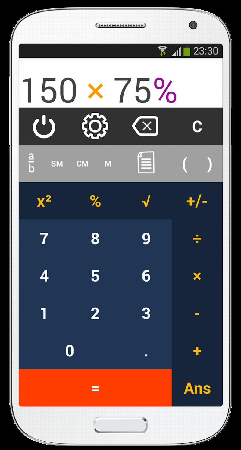 King Calculator Screenshot 5