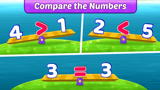 Math Kids - Add, Subtract, Count, and Learn 1.2.3 screenshots 3