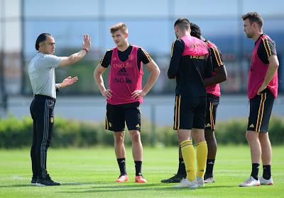 """Aftellen tot start EK U21: """"Ze moeten bewijzen dat ze een plaats bij de A-ploeg verdienen"""""""
