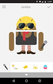 Androidify Screenshot 15