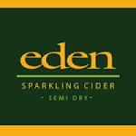 Logo for Eden Sparkling Cider
