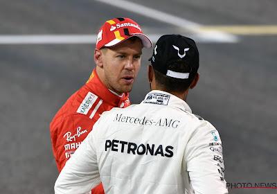 Krijgt Mercedes absoluut topduo met tien wereldtitels?
